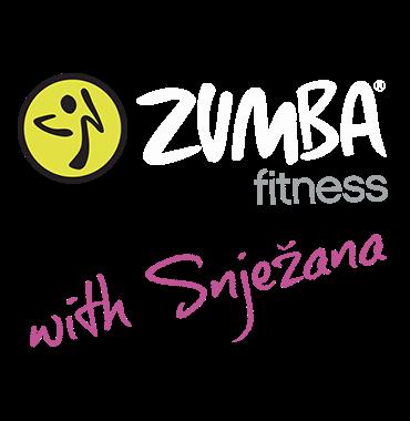 Program Zumba Fitness slider
