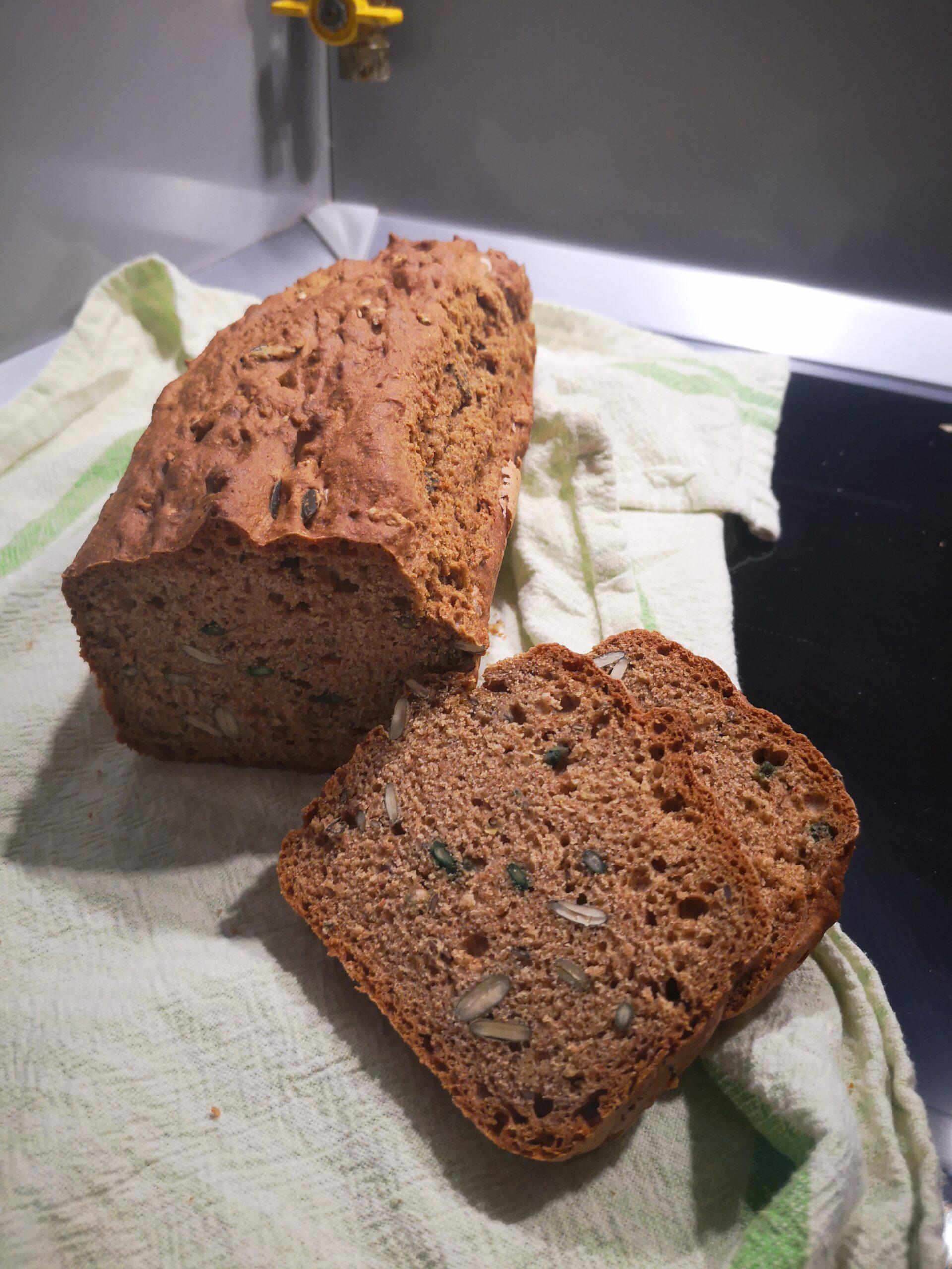 Brzi kruh